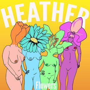Heather - Flowers