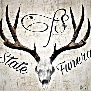 State Funeral - Cutthroat