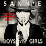 Sannie - Boys On Girls