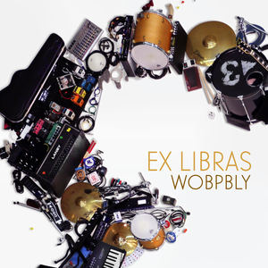 Ex Libras - Wobpbly