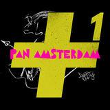 Pan Amsterdam - Plus One