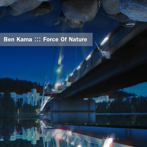 Ben Kama - Fly With You