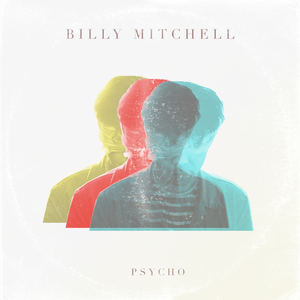 Billy Mitchell - Psycho