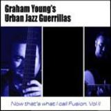 Graham Young - Vulcanology