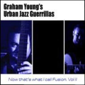 Graham Young - Peg, Pog, Pig