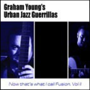 Graham Young - Monkey Boy Boogie