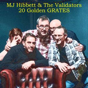 MJ Hibbett & The Validators - Hey Hey 16K