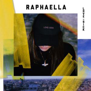 RAPHAELLA - LOVE-SICK