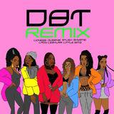 Lioness - DBT Remix ft Stush, Lady Leshurr, Queenie, Shystie & Little Simz