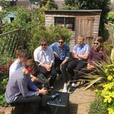 Amazing Afternoons  - Wild Front Interview at The Great Escape