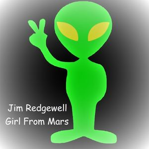Jim Redgewell - Girl From Mars