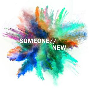 Electric Shore - Someone New