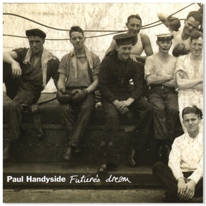 Paul Handyside - Peace in our time
