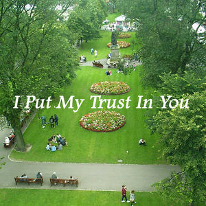 Graham Bodenham - I Put My Trust In You