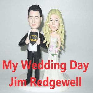 Jim Redgewell - My Wedding Day