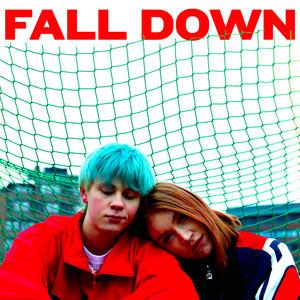 Hanne Mjøen - Fall Down