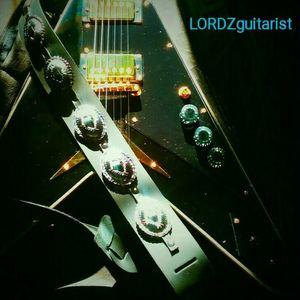 LordZguitarist - SALT  FACE
