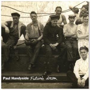 Paul Handyside - Whisper in your mind