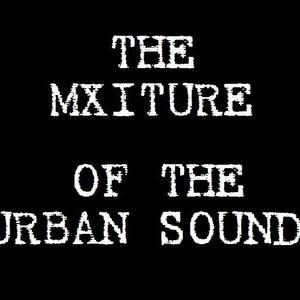 Tom Patrick - The Mixture