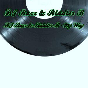 Riddler B & DJ Razz