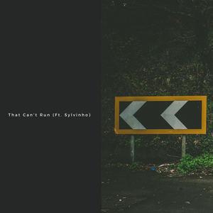 David GotSound - That Can't Run (Ft. Sylvinho) (Clean Radio Edit)