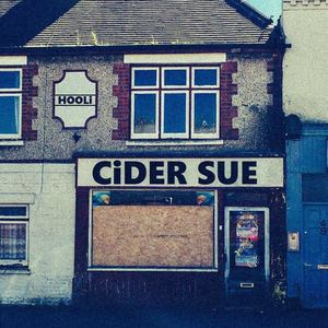 HOOLi - Cider Sue
