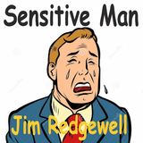 Jim Redgewell - Sensitive Man