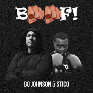 Bo Johnson - BOOF!