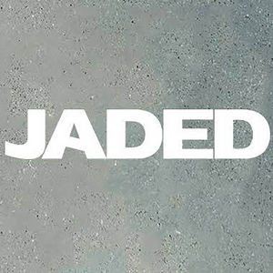 Eden The Hero - Jaded