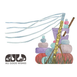 Gulp - I Dream Of Your Song