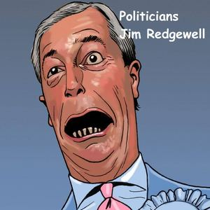 Jim Redgewell - Politicians