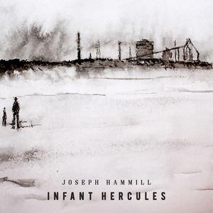 Joseph Hammill - Infant Hercules