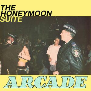 The Honeymoon Suite - Arcade