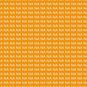 Yr Ora | The Aura - Na Na Na