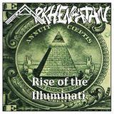 Arkhenatan - Rise Of The Illuminati