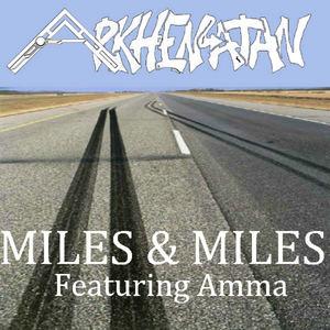 Arkhenatan - Miles and Miles