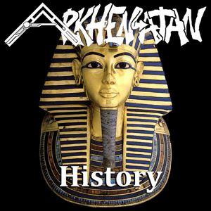 Arkhenatan - History