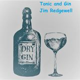 Jim Redgewell - Tonic And Gin