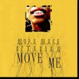 Mura Masa - 'Move Me' ft. Octavian