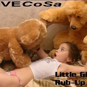 Love CoSa - Little Girl's Rub-Up Song