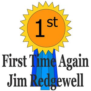 Jim Redgewell - First Time Again
