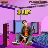 Oscar Scheller - 1UP (feat. Sarah Bonito)