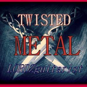 LordZguitarist - METALnROLL