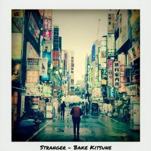 Bake Kitsune - Stranger