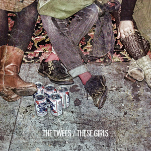 The Twees - Give It Up