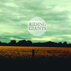 Riding Giants  - Pink Kush