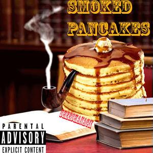Sheeshanagii - Smoked pancakes
