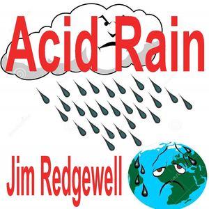 Jim Redgewell - Acid Rain