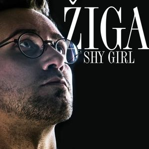 Žiga - Shy girl