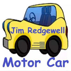 Jim Redgewell - Motor Car